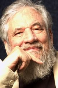 Claudio Naranjo (c) Fundación Claudio Naranjo